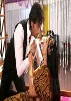 Bloody Isshq Akash Shilpa Anand Pics Stills