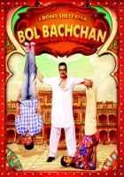 Bol Bachchan Ajay Devgan Poster
