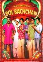 Bol Bachchan Images Poster