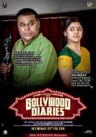 Bollywood Diaries Ashish Vidyarthi Karuna Pandey Poster
