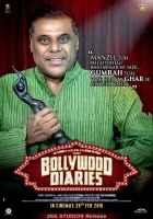 Bollywood Diaries Ashish Vidyarthi Poster