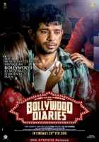 Bollywood Diaries Vineet Kumar Poster