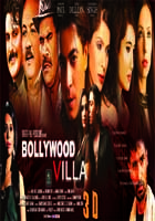 Bollywood Villa First Look Poster