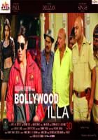 Bollywood Villa Pic Poster