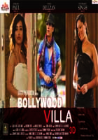 Bollywood Villa Picture Poster