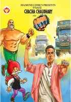 Boss Chacha Chaudhary Poster