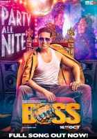 Boss First Look Poster