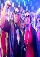 Boss Akshay Kumar Honey Singh Pics Stills