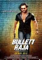 Bullett Raja Saif Ali Khan Poster