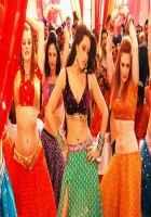 Bullett Raja Hot Mahie Gill Item Number Stills