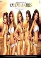 Calendar Girls Bikini Poster