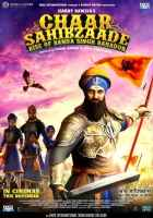 Chaar Sahibzaade First Look Poster