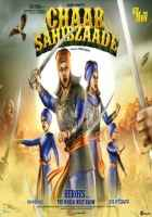 Chaar Sahibzaade Wallpaper Poster