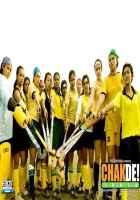 Chak De India Images Poster