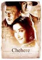 Chehere  Poster