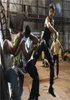 Commando 2013 Fighting Scene Stills