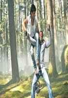Commando 2013 Vidyut Jamwal Fighting Scene Stills