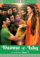Daawat E Ishq First Look Poster