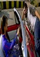 Daawat E Ishq Parineeti Chopra Driving Car Aditya Roy Kapur Stills