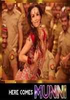 Dabangg 2 Malaika Arora Khan in Favicol Se Stills