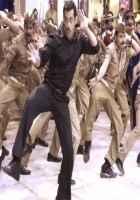 Dabangg 2 Salman Khan in Black Stills