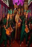 Dabangg 2 Salman Khan in Favicol Se Stills