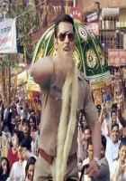 Dabangg 2 Salman Khan in Song Scene Stills