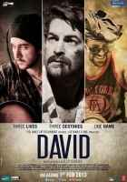 David First Look Poster