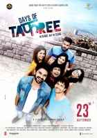 Days of Tafree Image Poster
