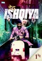 Dedh Ishqiya Arshad Warsi Naseeruddin Shah Poster