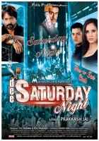 Dee Saturday Night Image Poster