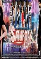 Dee Saturday Night Pics Poster