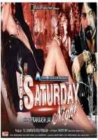 Dee Saturday Night Sexy Poster