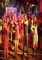 Dee Saturday Night Prashant Narayanan Dance With Girls Stills