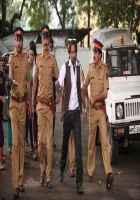 Dee Saturday Night Prashant Narayanan With Polic Force Stills