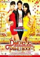 Dekha Jo Pehli Baar Hot Poster