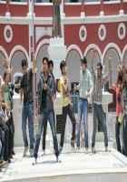Dekha Jo Pehli Baar Shahnawaz Khan Dance Stills