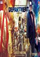 Department  Poster