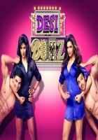 Desi Boyz  Poster