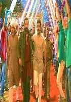 Desi Kattey Ashutosh Rana Team Stills