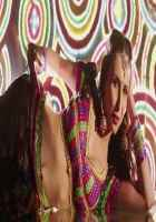 Desi Kattey Claudia Ciesla Item Song Stills