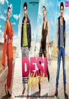 Desi Magic  Poster