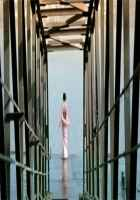 Detective Byomkesh Bakshi Swastika Mukherjee Bridge Water Stills