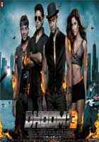 Dhoom 3 Photos