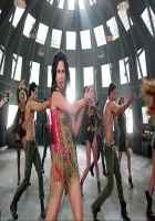 Dhoom 3 Katrina Kaif Sexy Dress In Dhoom Machale Song Stills