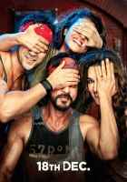 Dilwale 2015 Pics Poster
