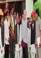 Dirty Politics Om Puri Acting Style Stills