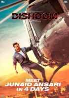 Dishoom Varun Dhawan Wallpaper Poster