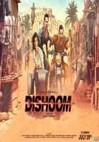 Dishoom Wallpaper Poster