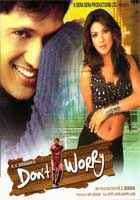 Dont Worry  Poster